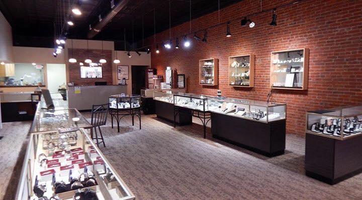 Hanson Fine Jewelry Store