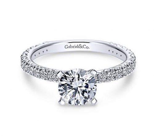 86e0d63480d66 Solitaire Archives - Hanson Fine JewelryHanson Fine Jewelry