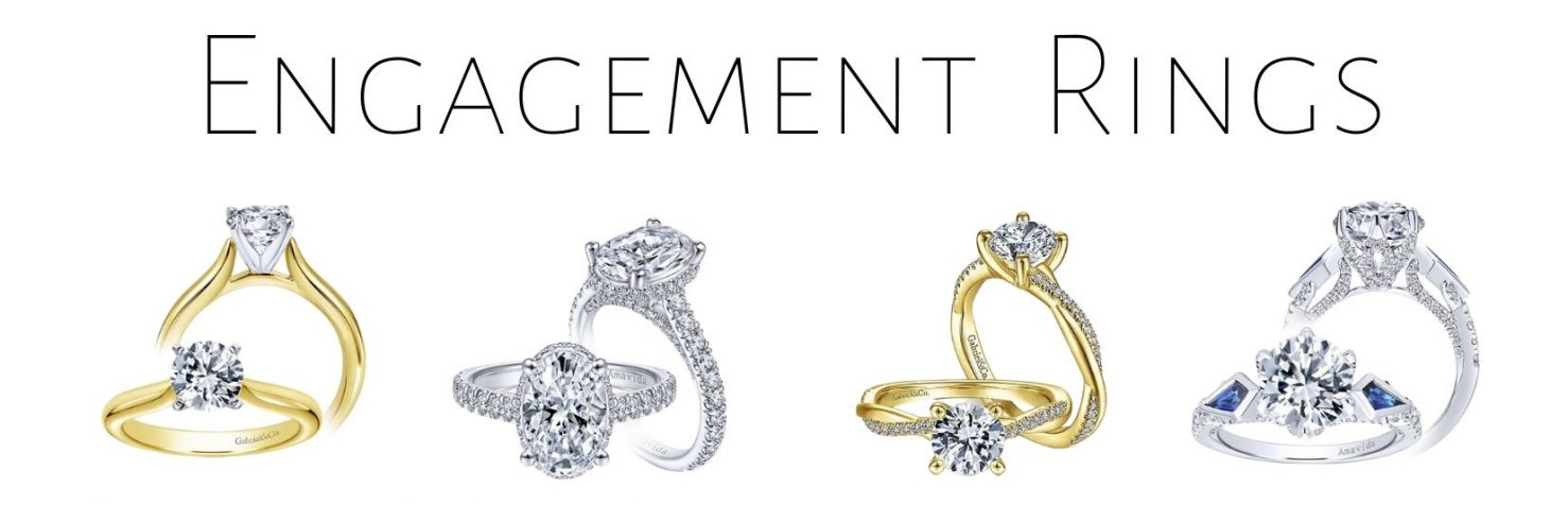 Copy of Engagement Rings