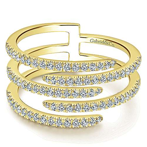 Gabriel-14K-Yellow-Gold-Multi-Row-Intersecting-Diamond-Ring_LR51113Y45JJ-1
