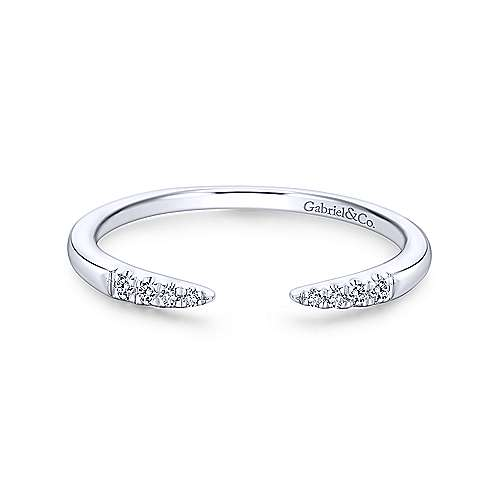 Gabriel-14K-White-Gold-Open-Diamond-Tipped-Stackable-Ring_LR51177W45JJ-1