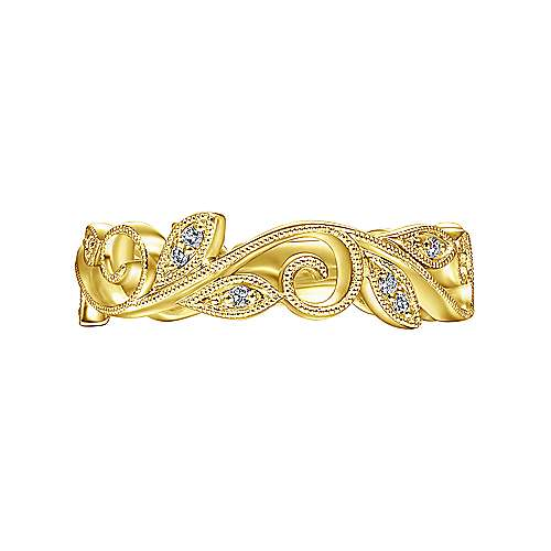Gabriel-14K-Yellow-Gold-Scrolling-Floral-Diamond-Ring_LR4593Y45JJ-6