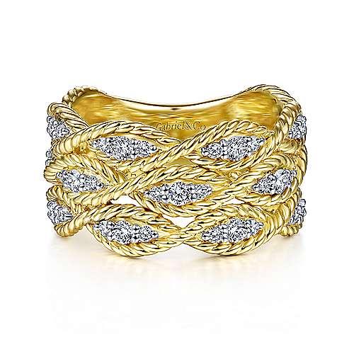 Gabriel-14K-Yellow-Gold-Twisted-Braided-Diamond-Wide-Band-Ring_LR51558Y45JJ-1