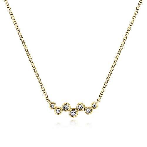 Gabriel-14K-Yellow-Gold-Zig-Zag-Bubble-Bar-Necklace-with-Bezel-Set-Diamonds_NK5733Y45JJ-1